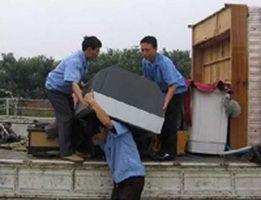 正规搬家公司的条件有哪些,搬家公司工人的一天是怎样的?